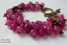 crafty Class / DIY jewelry, clay pendants, friendship bracelets, hand made gifts / by Misha Ryan