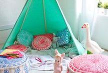 Playroom / by Hannah Kloskey