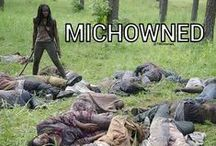 TWD FTW / The Walking Dead fandom. Here I go again!