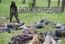 TWD FTW / The Walking Dead fandom. Here I go again!