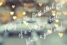 It's a New Year / by Megan O'Polka