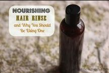 hair care and styles