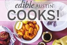 edible ISSUES / Click on a cover to open the entire issue of your choice! You'll have access to our feature stories, recipes and more.