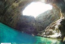 Εύβοια - Evia / Evia, known as the 'mainland' Greek island, is the ideal holiday destination all year round.