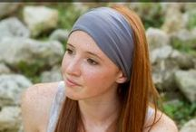 """5"""" wide knit headbands / Customers often claim that my 5"""" wide knit headbands are the most comfortable they've worn. Made from a rayon/spandex blend they have just the right amount of stretch. Available in four sizes to ensure the perfect fit for yoga, athletics, your next workout or just everyday wear. Shop all of my women's headbands at www.etsy.com/shop/SpecificallyRandom or my girl's selection at www.etsy.com/shop/SpecificallyRandom2."""