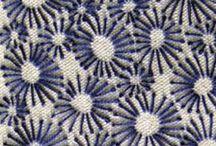 Stitchery / Crochet, knit, quilt, sew, stitch