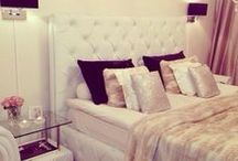 Home Decor ♥ / by Amber Lindsey