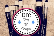Craft Ideas & DIY ♥ / by Amber Lindsey