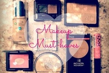 Makeup Obsession ♥