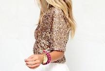 The Little Blonde Fashionista / thelittleblondefashionista.com / by Courtney Gibson