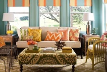 Home Decor... / by Melissa Boyd