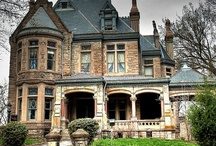 Dream House... / by Melissa Boyd