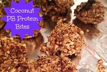 Healthy Recipes / Healthy recipe ideas for breakfast, lunch and dinner! / by Reach Your Peak Fitness