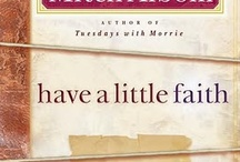 Books Worth Reading / by Amanda Sisneros