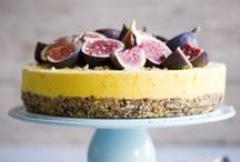 Things to make and bake! / by Kerri Kohane-Finch