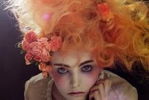 Hair / by Kerri Kohane-Finch