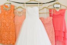wedding ideas / by Cait Russell