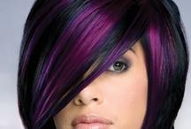 Hair.... / by Melissa Boyd