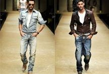Men's Style / by Desirey Abbs