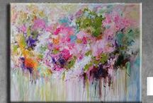ARTSYFARTSY / DIY, paintings, and crafts.  / by Kathleen Clatworthy