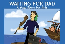 Yoga and Books for Children / This board is all about Children's books, authors, drawings and children's Yoga
