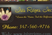 Isis Reigns / http://www.isisreigns.com
