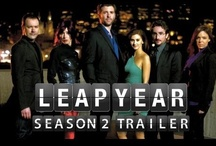 Leap Year Season 2 / Leap Year, an award-winning original series about the founders of Silicon Valley's hottest tech startup.  / by Leap Year