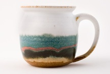 ceramic inspiration / by Suzanna Finley