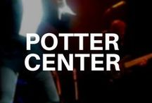 Potter Center Events @ JC / Potter Center 2015-16! Gearing up for the new show season!