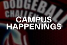 Campus Happenings / by Jackson College