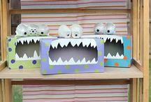 For my Classroom / by Kaelynn Mumley