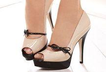 Fashion {Shoes} / by Patricia Brannan