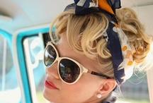 Bushy Bushy Blonde Hairdo. / Brunettes. Psh. / by Autumn Bradley