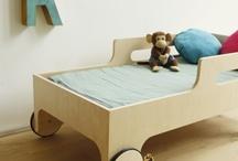 Genevieve's Room...