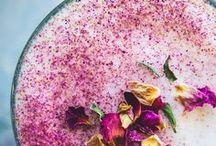 Recipes with Tea / Davidson's Organics recipes with tea. #tea #organic