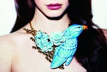 Jewel Space / Shiny, sparkly, beautiful jewelry from our favorite designers  / by Agorique