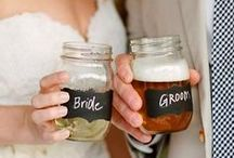 Country Wedding / by Kirstin Howe