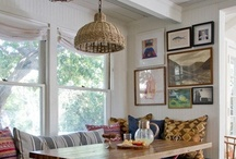 dining room / by ℂlaire Winchester