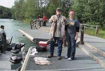 ALASKA DENISE LAKE LODGE CUSTOMER REVIEWS & TESTIMONIALS!!!