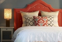 Home Decor - Bedroom... / by Melissa Boyd