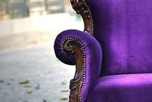 Home Decor - Furniture.... / by Melissa Boyd