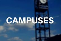Campuses / by Jackson College