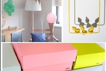 Homegrown Design Mood Board 2013 / Inspiration for the 2013 design show