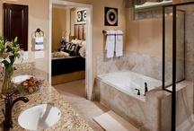 Del Webb Bathrooms