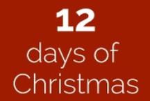 12 Days of Christmas / Davidson's is running a 12 Days Christmas giveaway Dec. 1 - 13. Everyday we will pin a different tea gift that we are giving away. Repin the photos to be entered to win the items.