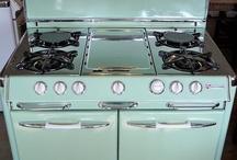 Home Decor - Appliances... / by Melissa Boyd
