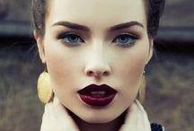 Makeup / by Madison Mackinnon