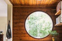 Doors + Windows / by Shalina Kell