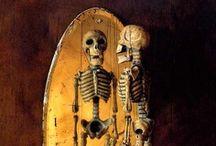 Skulls, Skellies and Bones