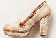 Shoes, glorious shoes...